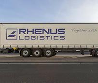 Rhenus mantiene su actividad de aduanas entre Alemania y Polonia