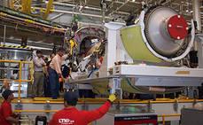 Rhenus se inicia en el sector aeronáutico tras la adquisición de LTK