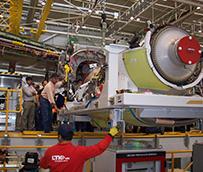Rhenus inicia operaciones en el sector aeronáutico tras la adquisición de LTK