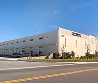 Rhenus Logistics abre una nueva plataforma en Miami