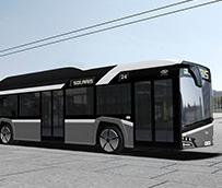 Miejskie Zakłady Autobusowe w Warszawie (MZA) adquiere 130 buses eléctricos Solaris