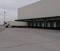 Spearvest realiza su primera adquisición logística en España en Plaza