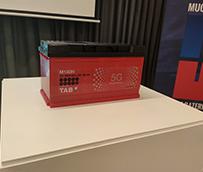 TAB lanza la primera batería con hasta siete años de garantía