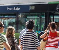 Titsa supera los 39 millones de viajeros tras un aumento del 10,7% de usuarios