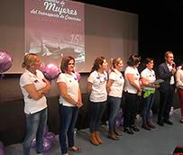 Se celebra el 'IV Encuentro de Mujeres en el Transporte'