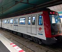 El metro de Barcelona supera los 400 millones de validaciones anuales