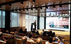 TomTom e Ibermática cierran la jornada sobre 'Transporte 4.0'