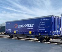 Transfesa, DB Schenker y Arriva se unen para apoyar a la logística