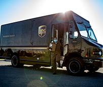 UPS celebra la entrega de kits Qiagen de prueba para la detección del coronavirus