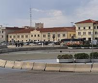 Valenciaport facilita liquidez a empresas proveedoras