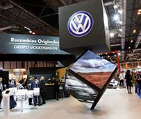La facturación de las empresas de Grupo Volkswagen creció un 6,2% en 2018