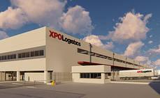XPO Logistics abrirá un nuevo centro en Barcelona en el año 2021