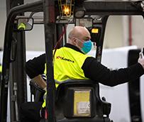 XPO Logistics da prioridad a la seguridad de sus empleados