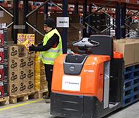 XPO Logistics apoya a Zooplus en sus operaciones e-commerce