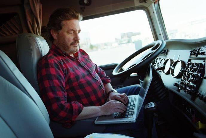 25.000 transportistas autónomos podrían estar abocados a desaparecer