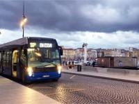 Las compañías Alstom, NTL y RTM prueban su modelo de bus eléctrico