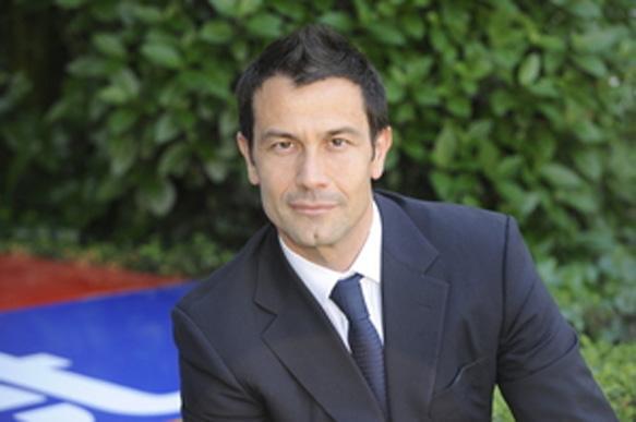Massimo Marsili es el nuevo director general del negocio de transporte de XPO Logistics en España, Portugal y Marruecos.