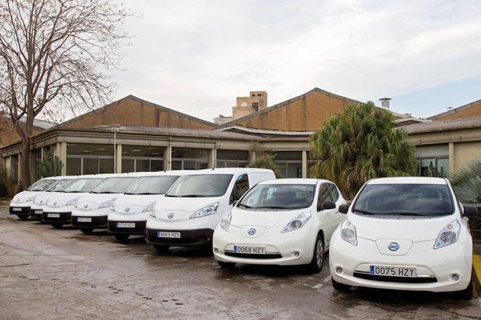 Cataluña insta a adquirir vehículos de bajas emisiones para mejorar el aire