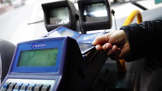 El gobierno navarro promoverá una tarjeta única del transporte