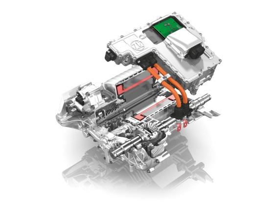 ZF Refuerza la electrificación de los vehículos comerciales