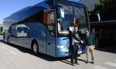 Hermanos Nieto compra un Tourismo 16 RHD/2 Mercedes-Benz