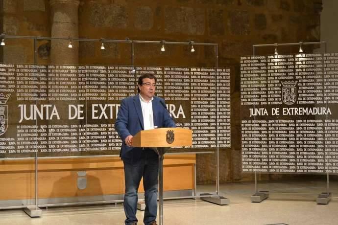 9,5 millones para el servicio de acompañante de escolar en Extremadura