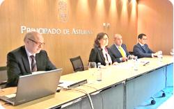 Plan de movilidad metropolitana en Asturias para potenciar el transporte público