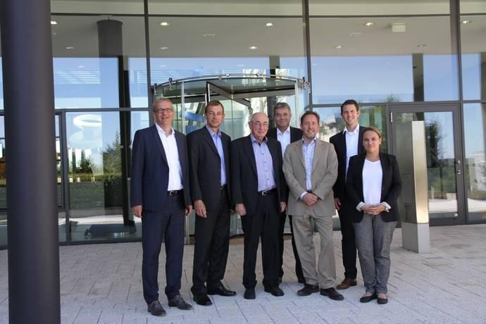 El Grupo Rhenus adquiere la compañía IOS informations