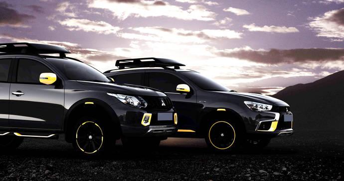El Mitsubishi L200 estará presente en el Salón de Ginebra