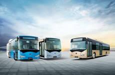 BYD construirá una fábrica para autobuses eléctricos en Argentina