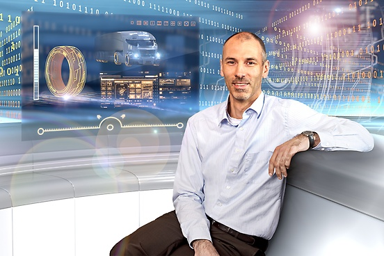 Continental crea una organización de soluciones digitales