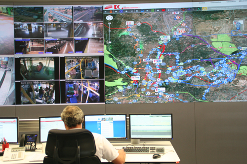 Madrid invierte 2,7 millones de euros en mantener y mejorar el Citram