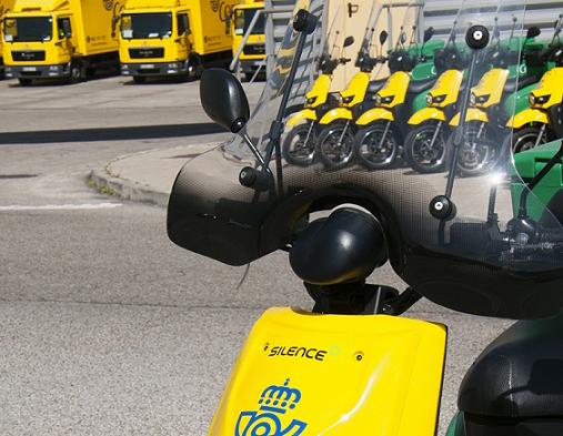 Correos despliega el mayor refuerzo logístico de los últimos años