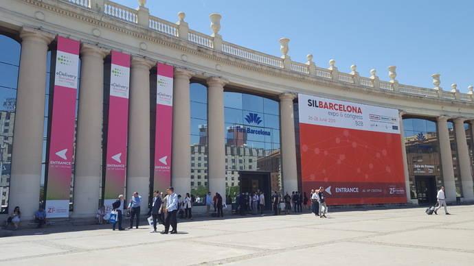 Éxito en todos los sentidos del SIL de Barcelona, que ya piensa en 2020