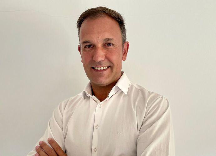 Nombramientos en Panattoni: Sergio Araujo, para España y Portugal