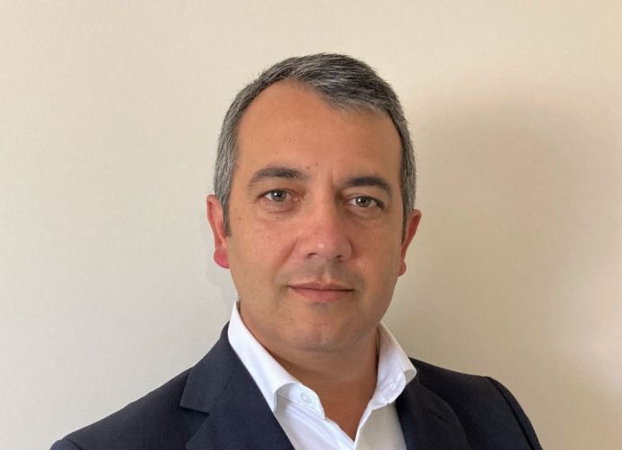 António Paulo director general de DB Schenker en Portugal e Iberia West Area Manager