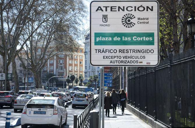 Asetra advierte a Madrid sobre la Ordenanza de Movilidad Sostenible