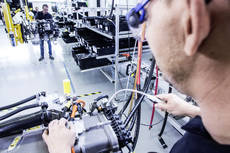Volvo Group y Daimler Truck AG liderarán el desarrollo del transporte sostenible