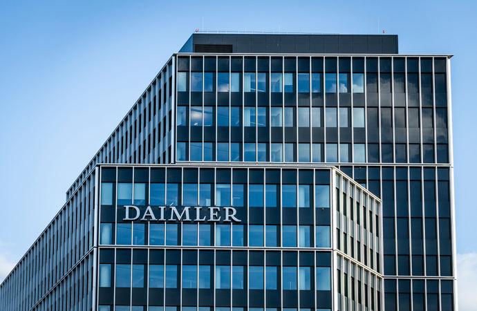 Nombramientos en el Consejo de Supervisión de Daimler AG: Daum y Wilhelm