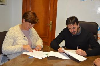 La Junta de Andalucía y Tarifa busca fomentar el transporte público