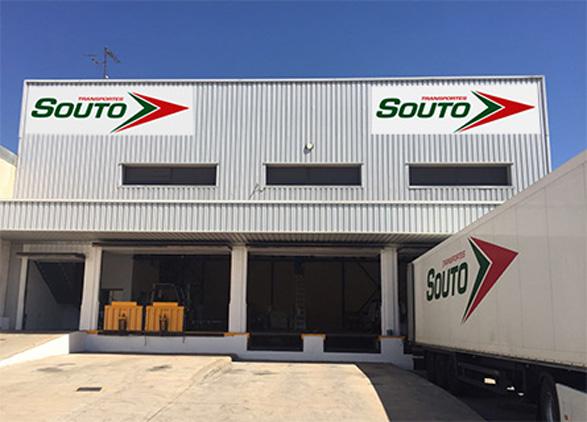CC.OO. sale en defensa de los trabajadores de Transportes Souto