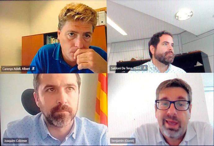 Cataluña refuerza el servicio en la comarca del Ripollès