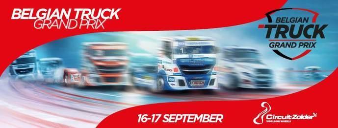 Zolder acoge la penúltima carrera del FIA ETRC de este año