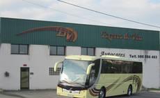 Expres de Vea adquiere un autocar modelo Stellae, de Castrosua