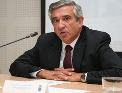 José María Piñero será el nuevo director general del SEITT