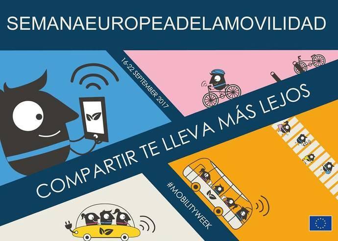 La Unión Europea anima a usar vehículo compartido