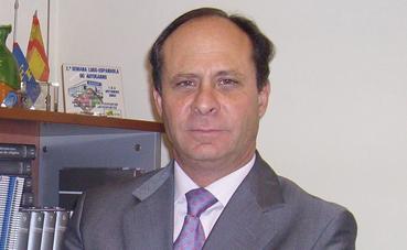 Juan Carlos García, nuevo gerente del Consorcio de Sevilla