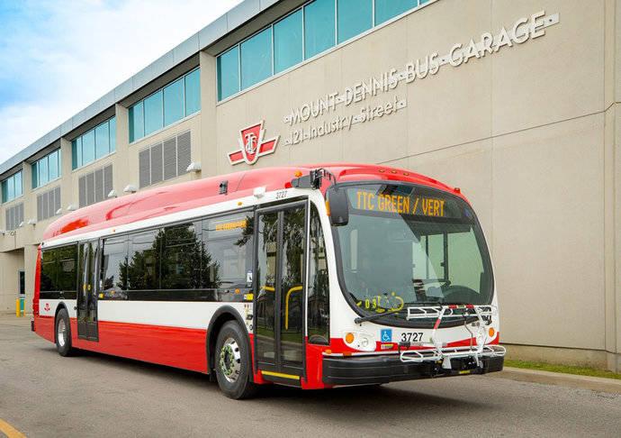BYD continúa con la expansión de sus eléctricos: ahora, Toronto
