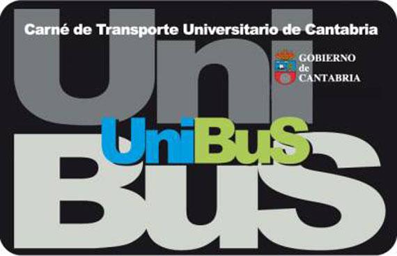 Cartel de Unibus.