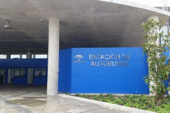 La Estación Intermodal de Cádiz, de Interés Metropolitano